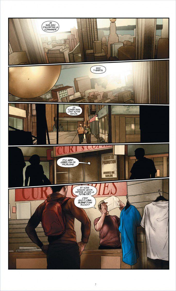 Superman T2 / Urban Comics