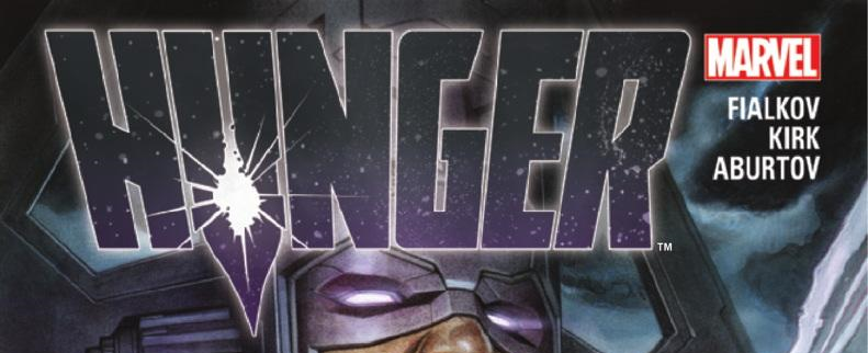 [Preview Comics VO] Hunger #2