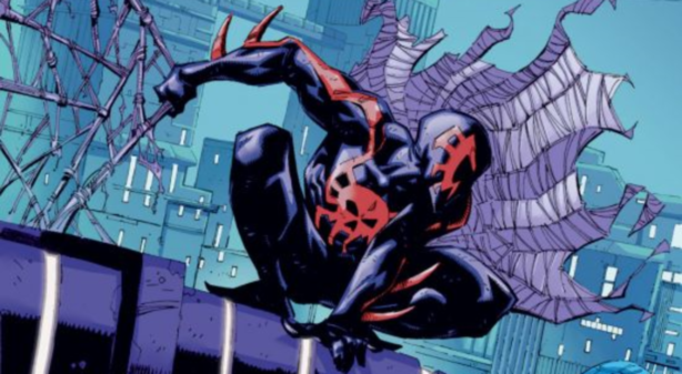 [Preview Comics VO] Superior Spider-Man #17