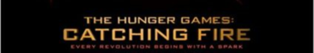 Nouveau trailer de Hunger Games : L'embrasement