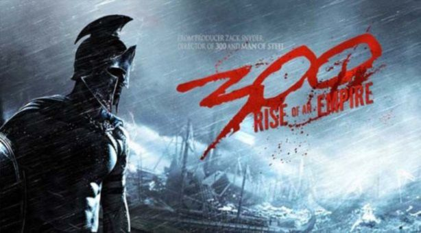 300 : Rise of an Empire, un nouveau trailer