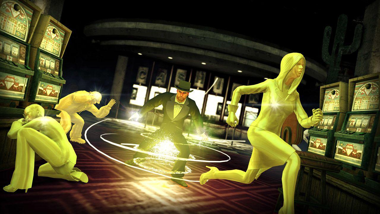 Cinq nouveaux packs de DLC pour Saints Row IV
