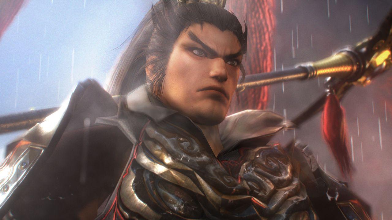 Une date de sortie pour Dynatsy Warriors 8 : Xtreme Legend