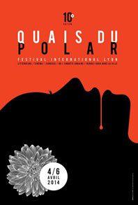 Heinrich Steinfest invité à la dixième édition du festival Quais du Polar de Lyon
