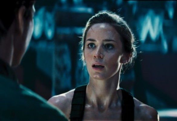 Edge of Tomorrow, un changement de date