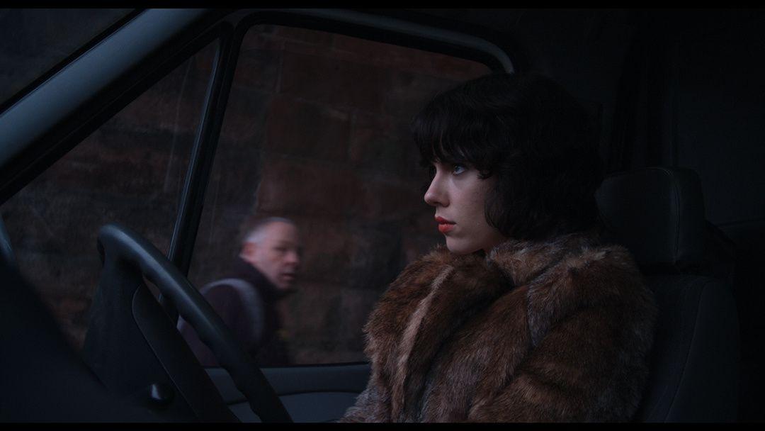 Un nouveau teaser pour Under the Skin, nouveau film de Jonathan Glazer