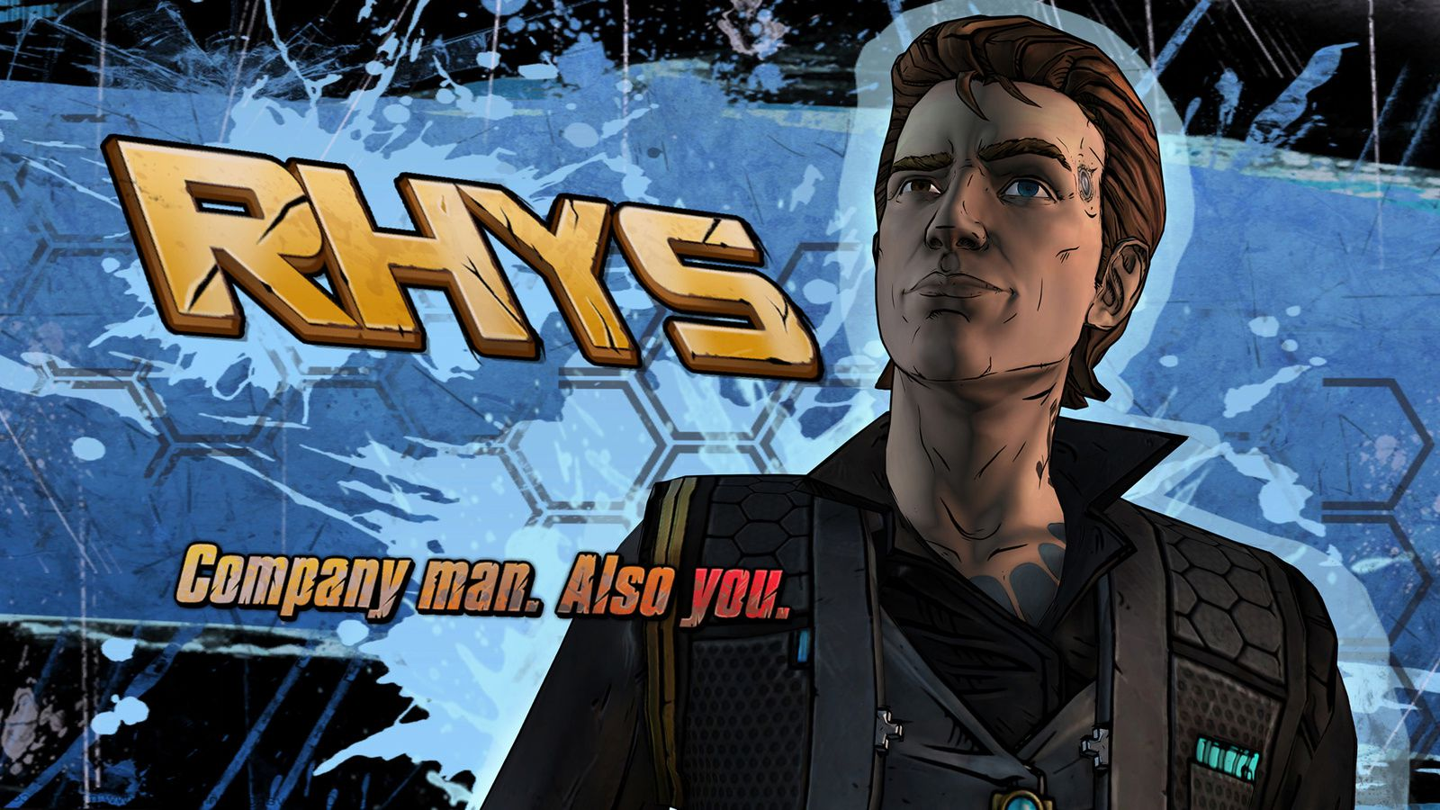Tales from the Borderlands Episode Un : Zer0 Sum, 2h30 de pur bonheur !