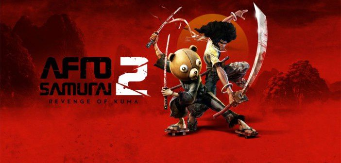 Afro Samurai 2 : Revenge of Kuma Vol 1