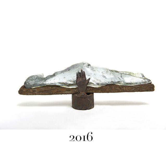 La sculpture oubliée