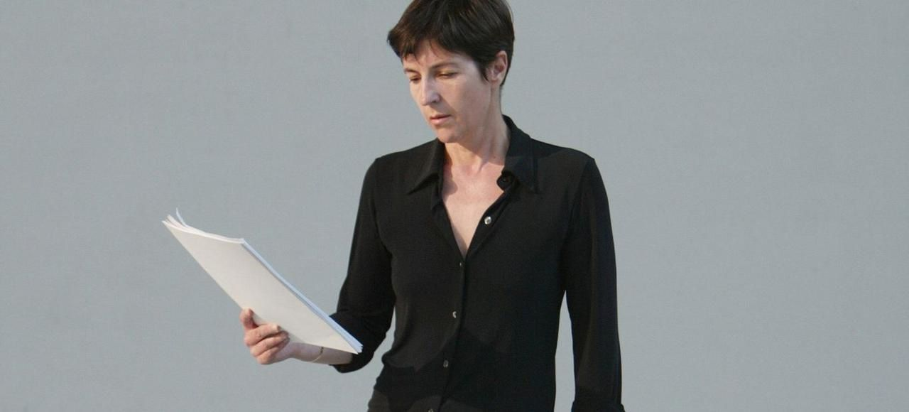 Christine Angot, chef d'oeuvre ou mascarade?