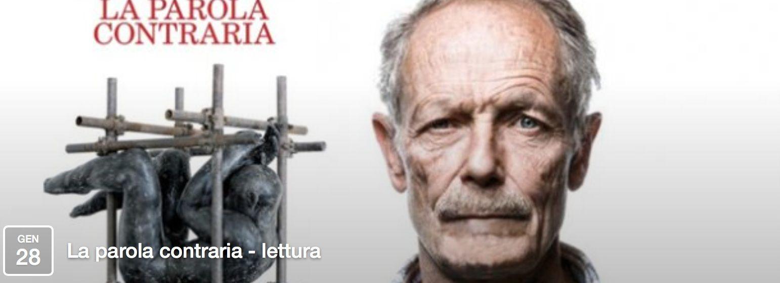 Viva Erri de Luca