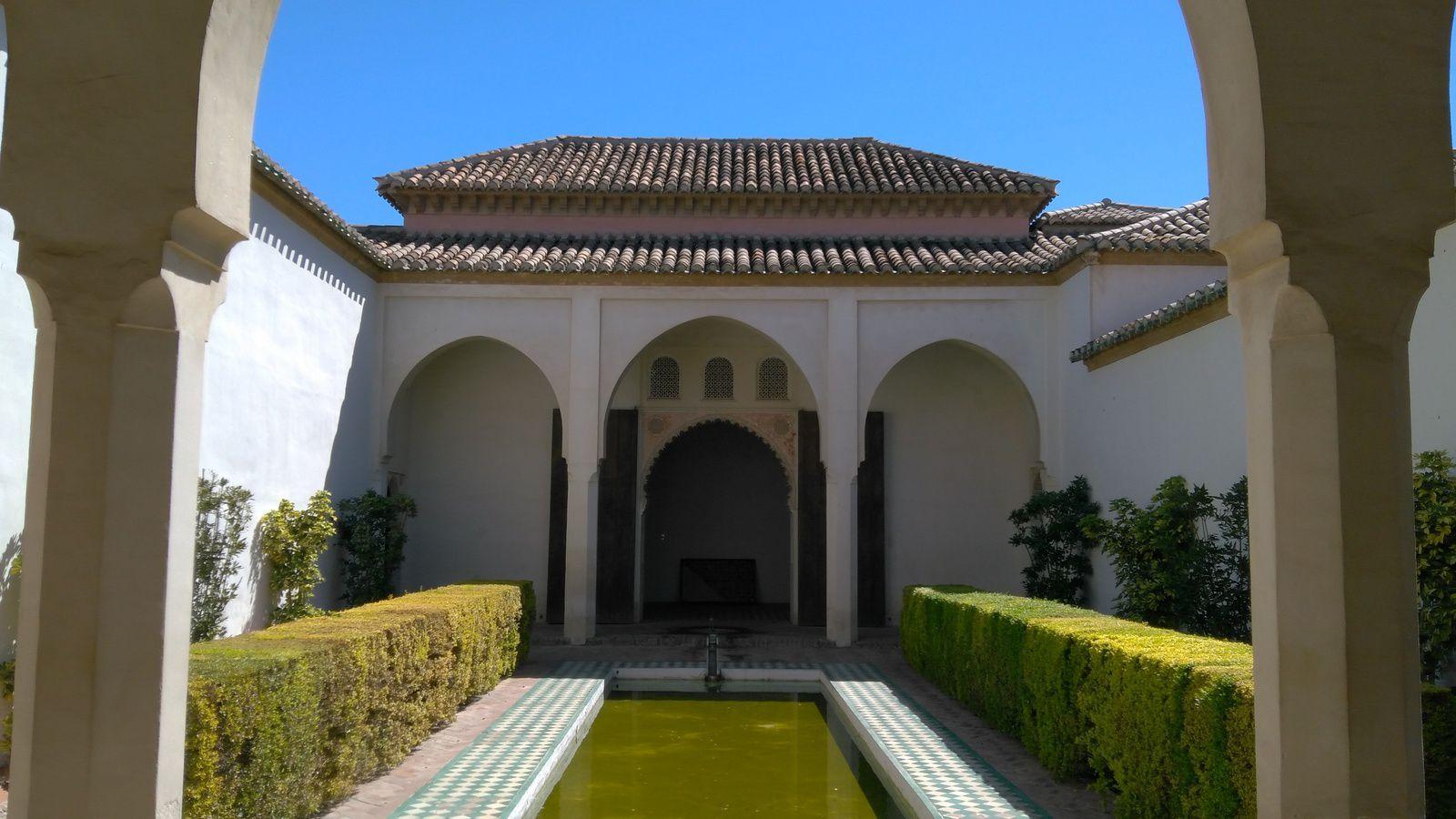 Prolonger l'été pendant trois jours à Malaga