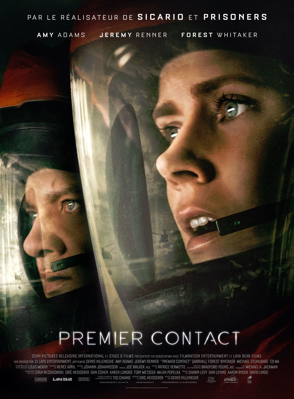 SOLARIS, PASSENGERS, PREMIER CONTACT : quand les films de science fiction explorent l'espace et la psychologie humaine