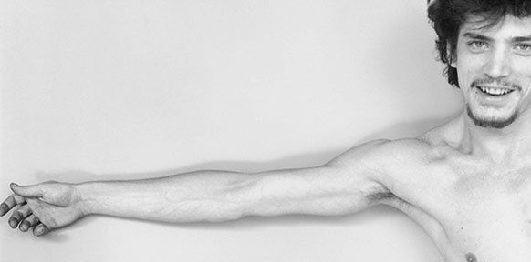 Mapplethorpe : look at the pictures