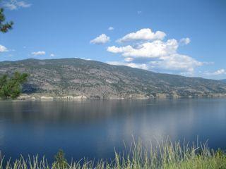 Par la vallée de l'Okanagan jusqu'à Banff