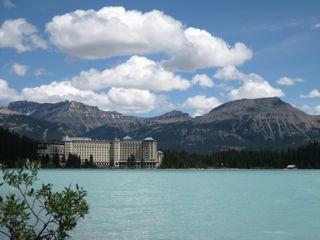 Hôtel du Lac Louise