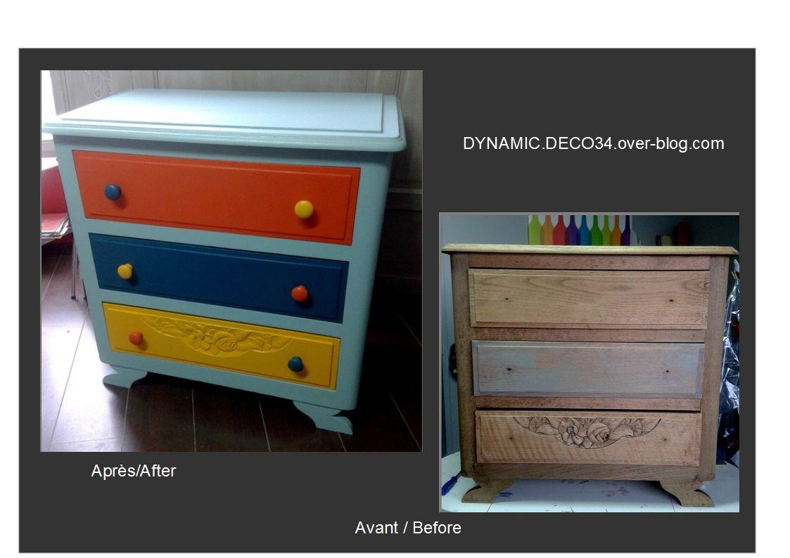 Réalisations Dynamic Deco34