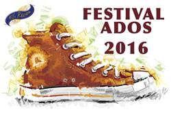 Vous êtes jeunes, vous avez du talent, exprimez-vous lors du Festival Ados 2016 !