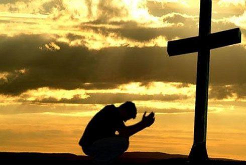 « Ceci est mon sang versé pour vous en rémission des péchés »