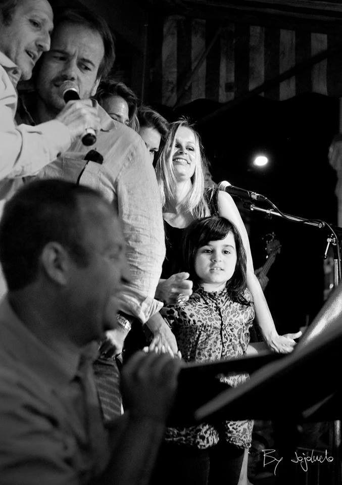 Stephane Henon participe au festival festi'vittel