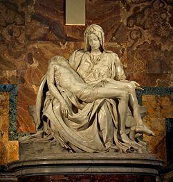 1.Voici la maman de Pier Paolo Pasolini qui joue le rôle de l'amère du Christ. 2.Gisèle ne s'en fait pas une miette!