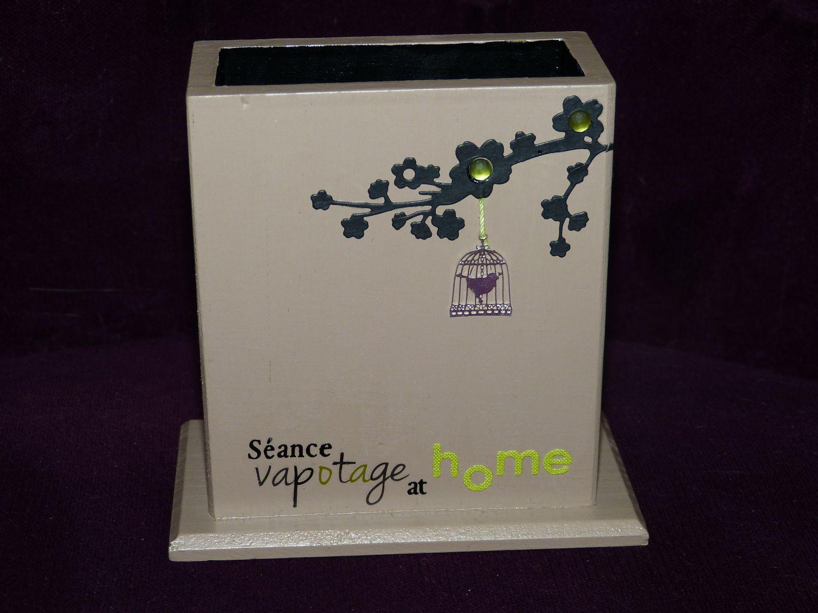 Vapo box