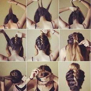 Un article coiffure :)