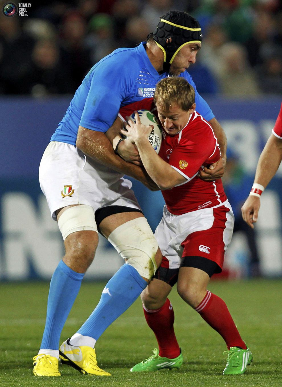 Rugby - La parole est à la défense (épisode 3)
