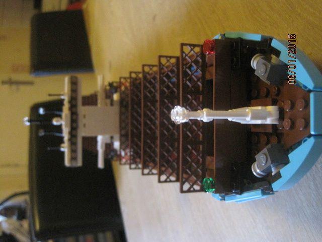 Lego Creator : Triple-E de Maersk Line