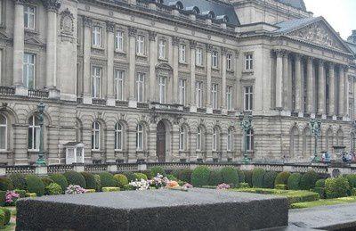 Les cagouilles à Bruxelles