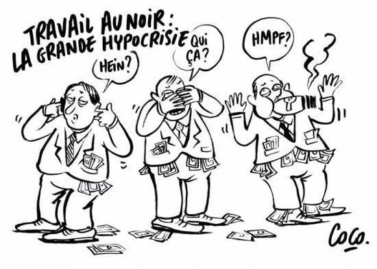 Avec Hollande, la Chasse aux Pauvres est ouverte !!!!!