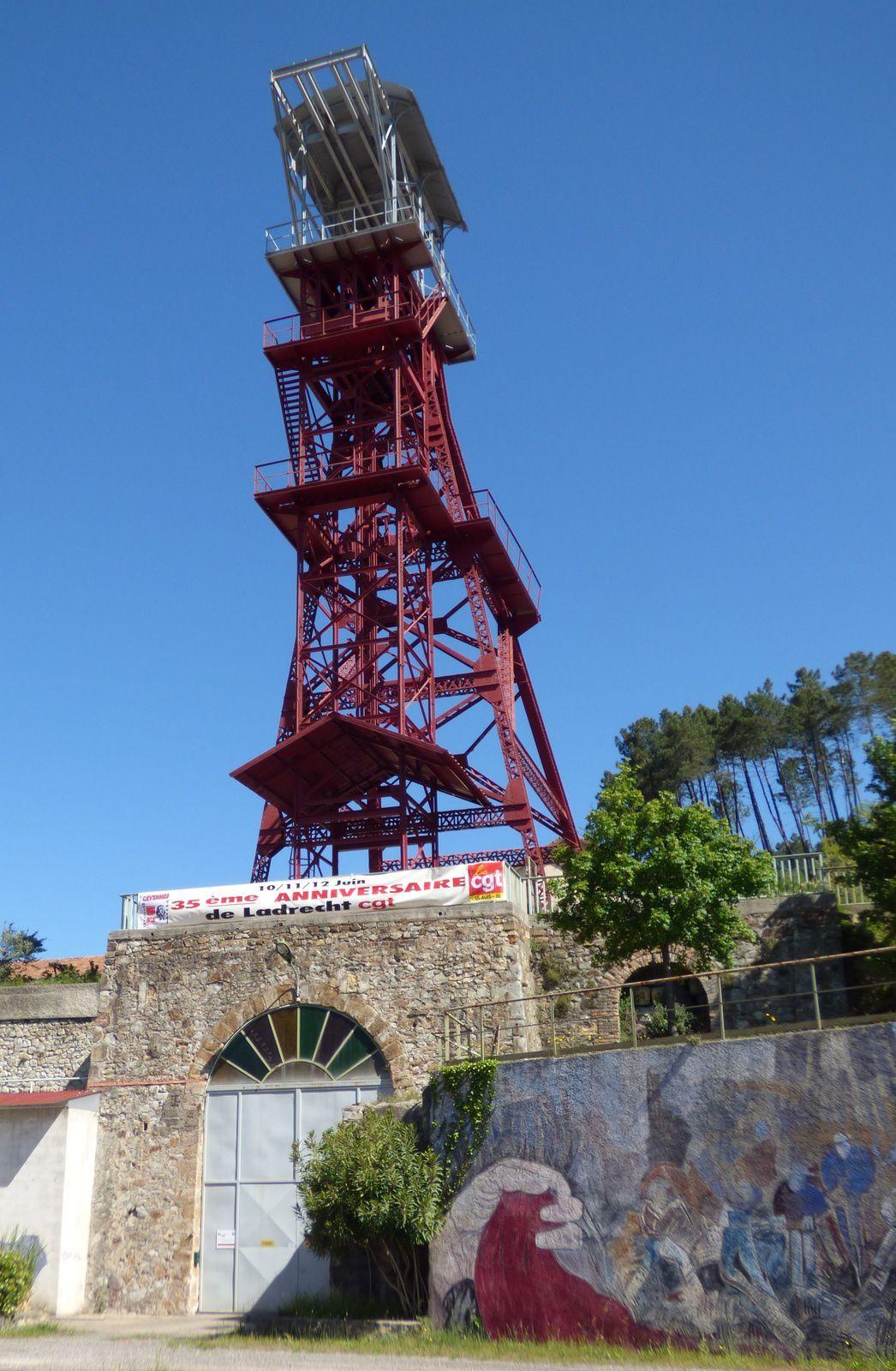 10/11/12 juin : 35e anniversaire de la lutte victorieuse des Mineurs Cévenols