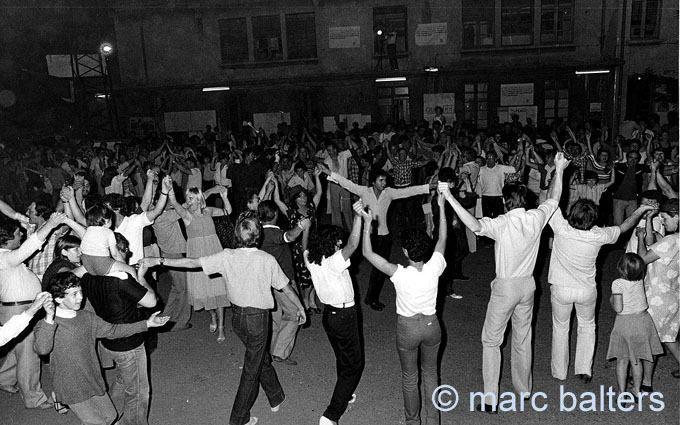 Quand un combat devient patrimoine 35e anniversaire de la lutte victorieuse des mineurs...