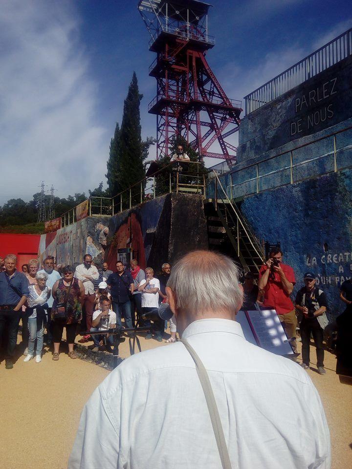 Retour sur les trois jours de festivités, de débats, de solidarité à l'occasion du 35e anniversaire de la Lutte Victorieuse des Mineurs de Ladrecht