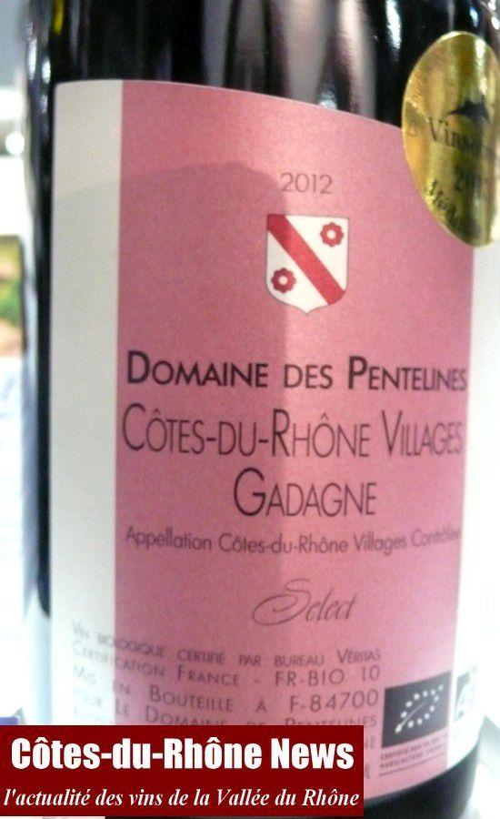 Découverte des vins de Gadagne et accords mets-vins