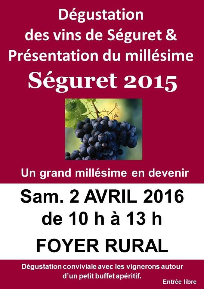 Week-end vineux en Rhône Sud !