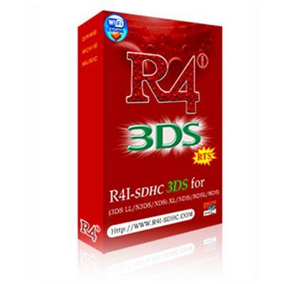 how to play ds roms on 3ds without r4
