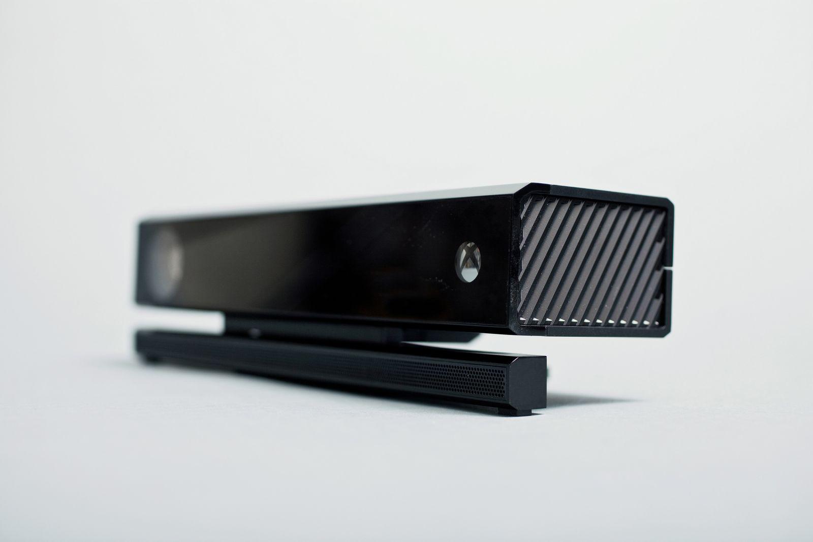 Microsoft présente l'Xbox One