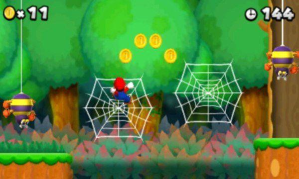 [MON AVIS] New Super Mario Bros. 2