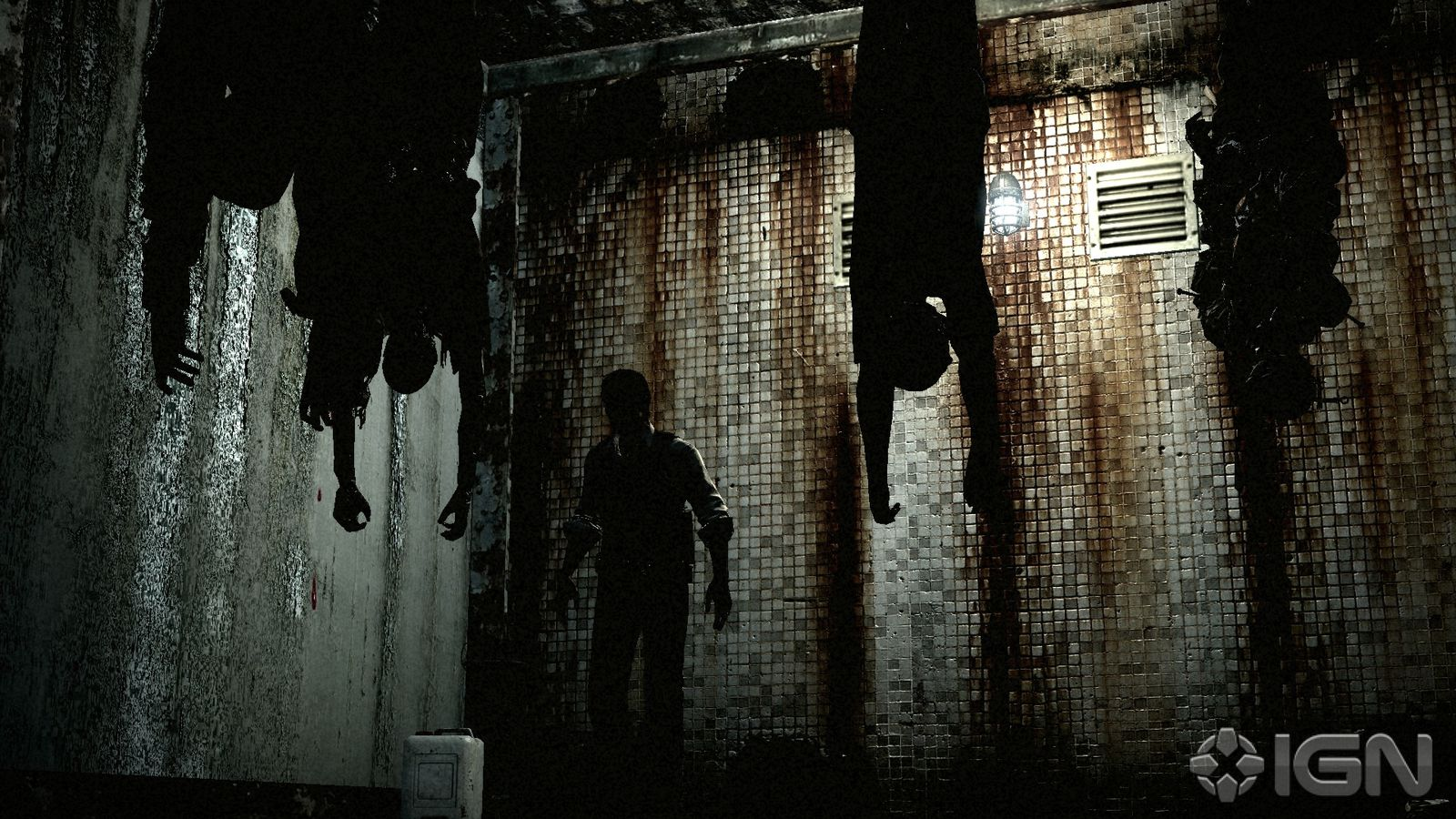 The Evil Within: un peu plus d'info