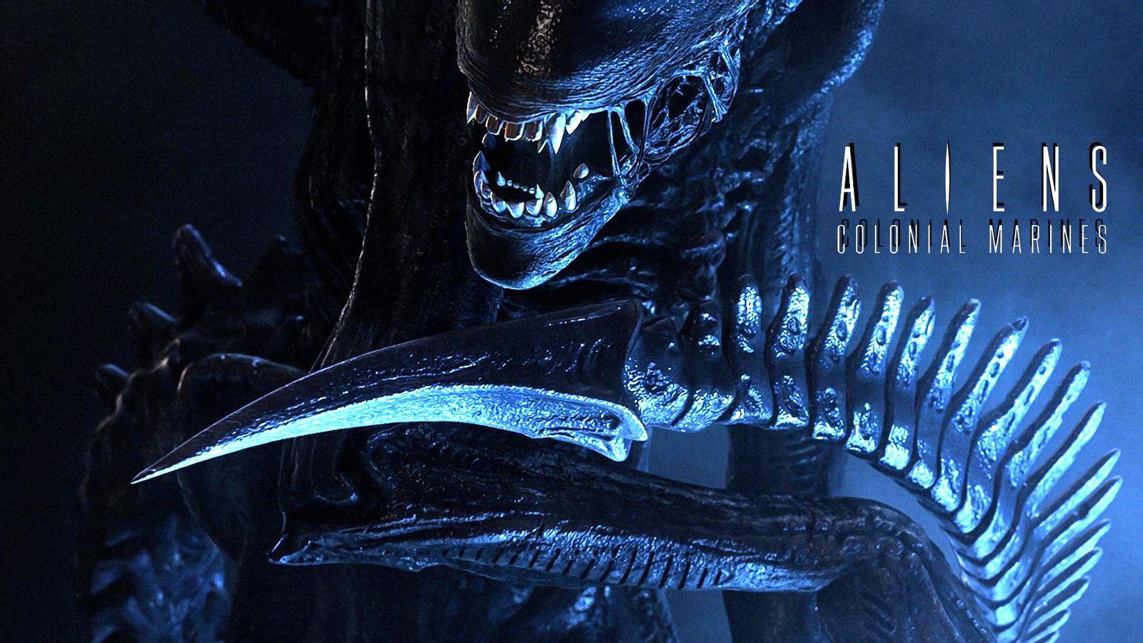 [MON AVIS] Aliens Colonial Marines