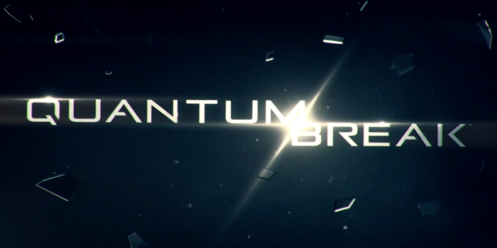 [E3 2013] Quantum Break nouveau trailer