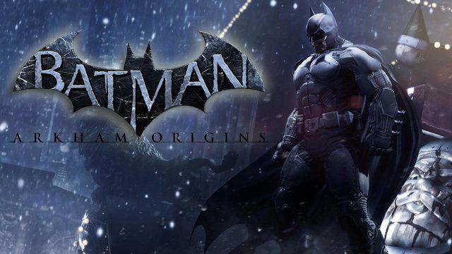 [E3 2013] Un peu de gameplay pour Batman Arkham Origins