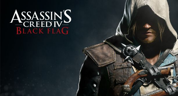 [E3 2013] Assassin's Creed Black Flag du gameplay sur PS4