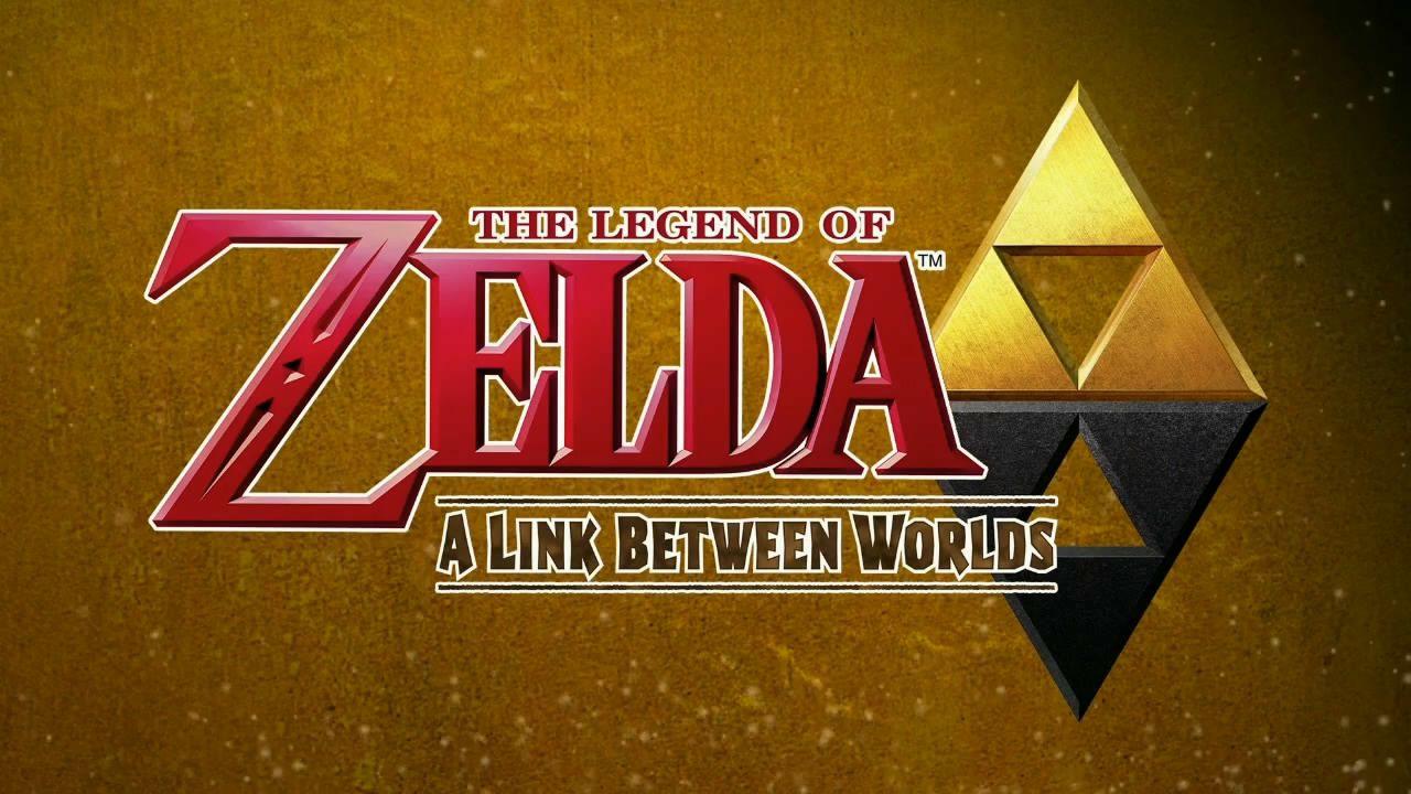 [E3 2013] Zelda a link between worlds