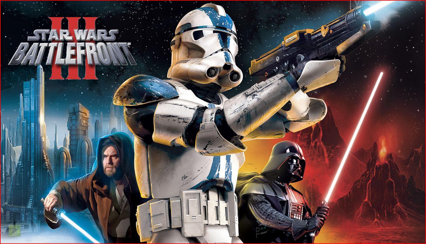 [E3 2013] EA annonce Star Wars Battlefront