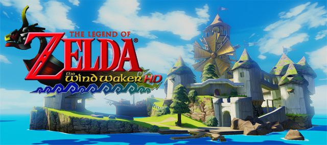 The Wind Waker HD daté au Japon