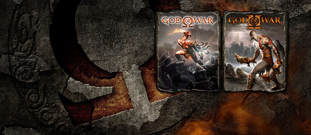 Sony annonce God Of War Collection sur VITA