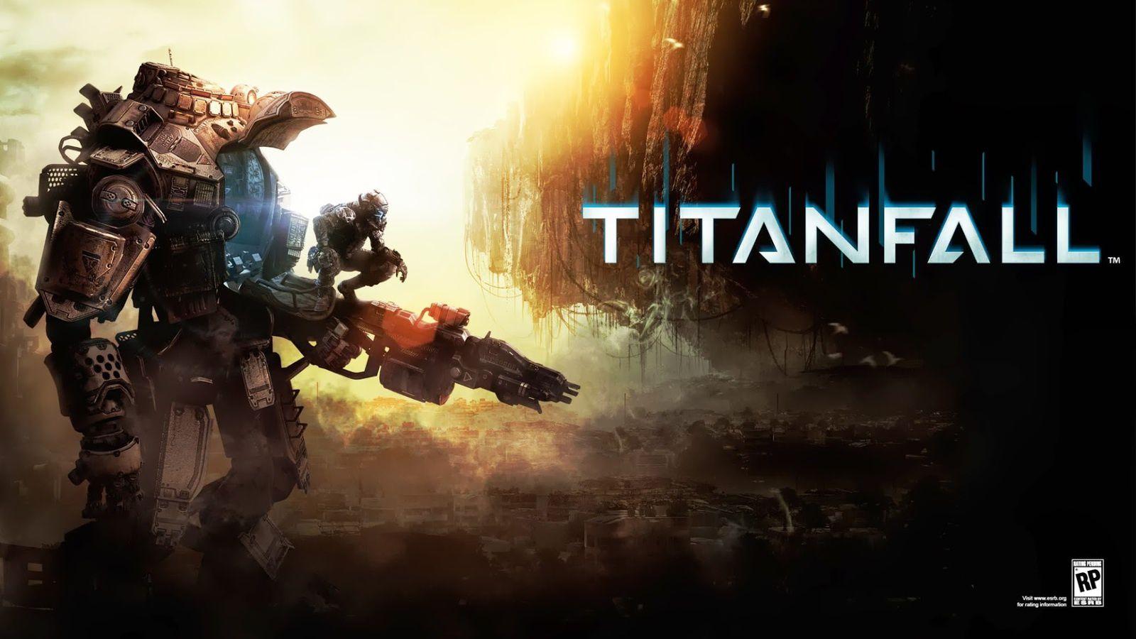 TitanFall PC Vs Xbox One