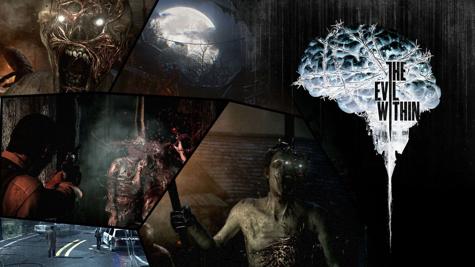 The Evil Within a enfin sa date !
